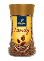 """Кофе растворимый """"Tchibo. Family"""" (100 г)"""
