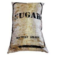 """Подушка """"Упаковка. Sugar"""" (55х35 см; арт. B0062)"""