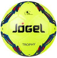 """Мяч футбольный Jogel JS-950 """"Trophy"""" №5"""