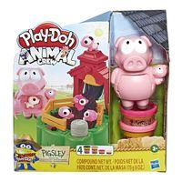 """Набор для лепки """"Play-Doh. Озорные поросята"""""""