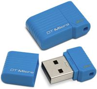 USB Flash Drive 8Gb Kingston DT Micro