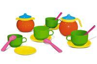 """Набор детской посуды """"Чайный набор"""" (4 персоны)"""
