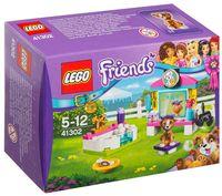 "LEGO Friends ""Выставка щенков: Салон красоты"""