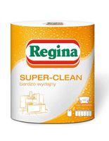 """Бумажные полотенца """"Super Clean"""" (белый; 50 м)"""