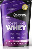 """Протеин """"Excellent Whey"""" (920 г; печенье со сгущенным молоком)"""
