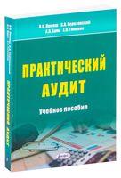 Практический аудит. Учебное пособие