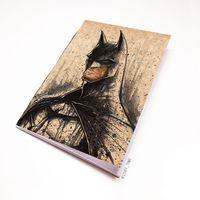 """Блокнот крафт """"Бэтмен"""" А5 (446)"""