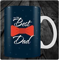 "Кружка ""Best Dad"" (art.1)"