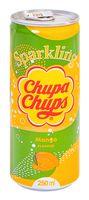 """Напиток газированный """"Chupa Chups. Манго"""" (250 мл)"""