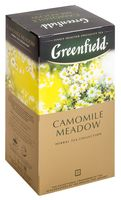"Фиточай ""Greenfield. Camomile Meadow"" (25 пакетиков)"