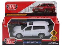 "Модель машины ""Toyota Land Cruiser"" (арт. CRUISER-WT)"