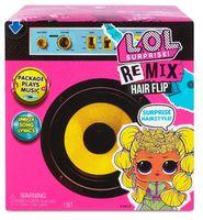 "Кукла ""L.O.L. Surprise! Remix Hair Flip"""