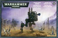 "Миниатюра ""Warhammer 40.000. Astra Militarum Sentinel"" (47-12)"