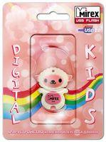 USB FlashDrive 8Gb Mirex Sheep Pink