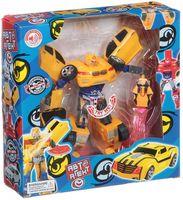"""Робот-трансформер """"АвтоАгент"""" (арт. Л53000)"""