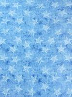 """Плед """"Туманные звезды"""" (120х85 см)"""