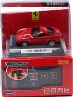 """Модель машины на радиоуправлении """"Ferrari Fiorano"""" (масштаб: 1/50)"""