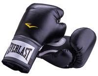 "Перчатки боксёрские ""Pro Style Anti-MB"" (10 унций; чёрные; арт. 2310U)"