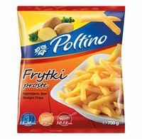 """Картофель фри замороженный """"Poltino"""" (750 г)"""