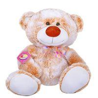 """Мягкая игрушка """"Медведь Джек"""" (42 см; бисквитный)"""