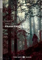 Young Adult Eli Readers. Frankenstein (+ CD)