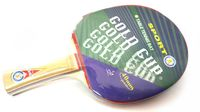 Ракетка для настольного тенниса (арт. J001H)