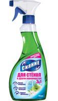 """Средство для чистки стекол и других поверхностей """"Яблоко"""" (500 мл)"""