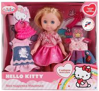 "Кукла""Hello Kitty. Машенька"" (арт. MARY202X-HK)"