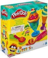"""Набор для лепки """"Play-Doh. Инструменты мороженщика"""""""