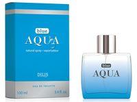 """Туалетная вода для мужчин """"Blue Aqua"""" (100 мл)"""