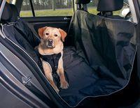 Подстилка на сиденье автомобиля (145х160 см)