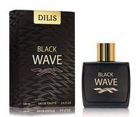 "Туалетная вода для мужчин ""Black Wave"" (100 мл)"
