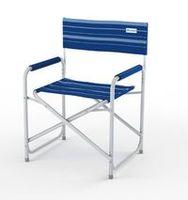 Кресло складное классическое К901 (цвет: индиго)
