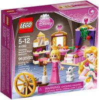 """LEGO Disney Princess """"Спальня Спящей красавицы"""""""