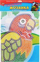 "Картина-аппликация ""Попугай"" (арт. C2258-08)"