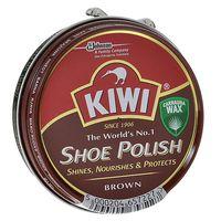 """Крем для обуви """"Shoe Polish"""" (50 мл; коричневый)"""