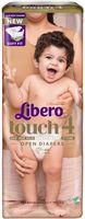 "Подгузники ""Libero. Touch 4"" (7-11 кг; 46 шт.)"