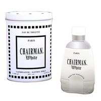 "Туалетная вода для мужчин ""Chairman White"" (100 мл)"
