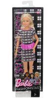 "Кукла ""Барби. Игра с модой. Peplum Power"""