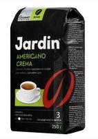 """Кофе зерновой """"Jardin. Americano Crema"""" (250 г)"""