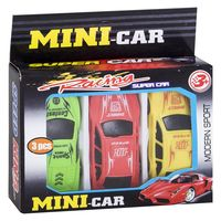 "Набор машинок ""Mini Car"" (арт. DV-T-767)"