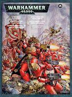 """Набор миниатюр """"Warhammer 40.000. Blood Angels Battleforce"""" (41-06)"""