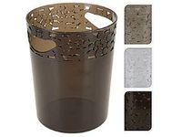 Ведро для мусора пластмассовое (19х24 см; арт. 170414100)