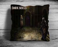 """Подушка """"Dark Souls"""" (арт. 10; 28х28 см)"""