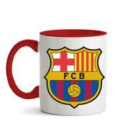 """Кружка """"FC Barcelona"""""""