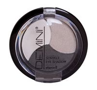 "Тени для век ""Sparkle Eye Shadow Trio"" тон: 329"