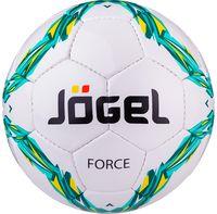 """Мяч футбольный Jogel JS-460 """"Force"""" №4"""