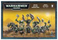 Warhammer 40.000. Orks. Boyz (50-10)