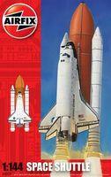 "Сборная модель ""Space Shuttle"" (масштаб: 1/144)"