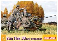 "Зенитное орудие ""2cm Flak 38 Late Production"" (масшаб: 1/6)"